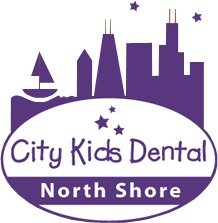 City Kids Dental – North Shore Retina Logo
