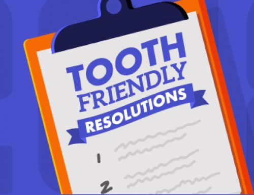 Resolutions to Keep Your Family Smiling in 2018!